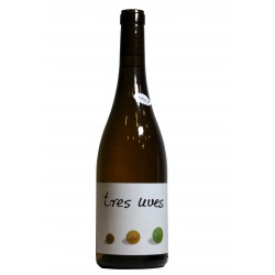 Tres Uves 2014